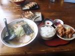 麺屋ひじり